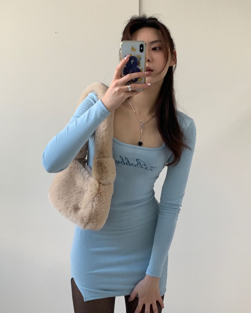 Blackpink Dress